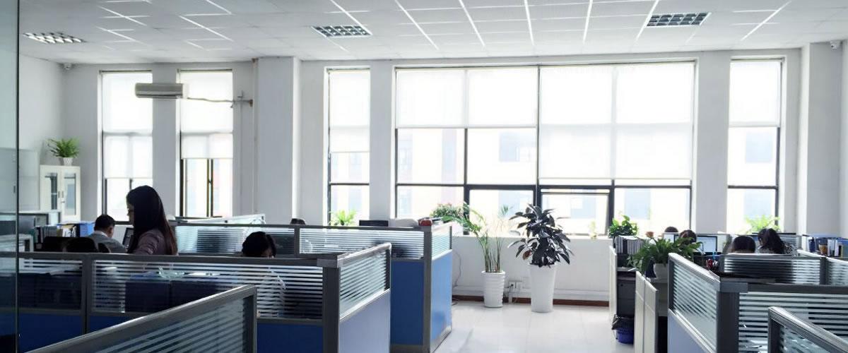 博化办公室