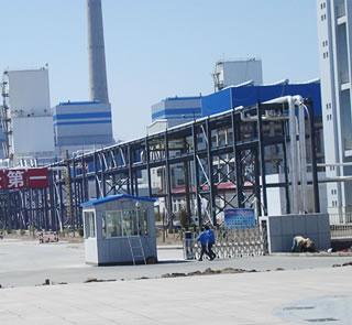 武汉石化八十万吨乙烯工程