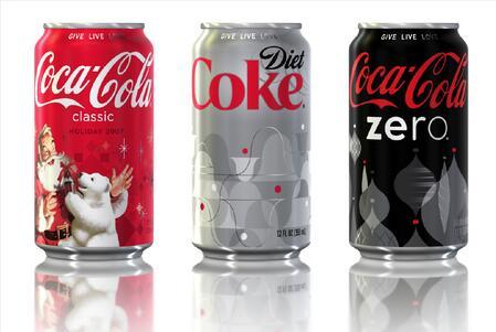 可口可乐项目与博化合作