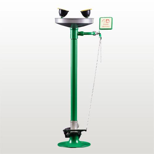 BH32-1011L双防立式洗眼器