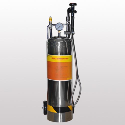 便携式压力罐洗眼器(28L)