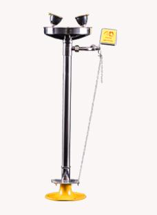 BH32-1010立式洗眼器(304)