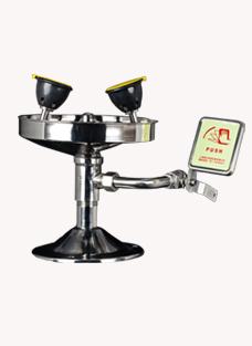 博化台式洗眼器(304)