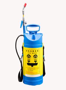 博化便携移动式5加仑洗眼器