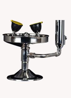 博化台式自动洗眼器