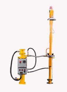 BH30-1062B复合式电加热伴热洗眼器