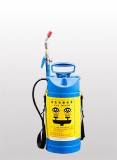 0204-1012便携移动式5加仑洗眼器