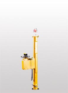 BH32-1062立式电伴热洗眼器