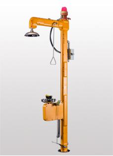 BH30-1062复合式电伴热洗眼器