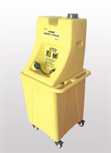 BH34-2031LHD新款移动便携式洗眼器