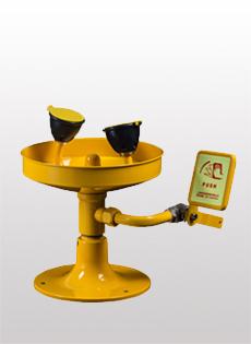 BH35-1011台式洗眼器(304ABS)