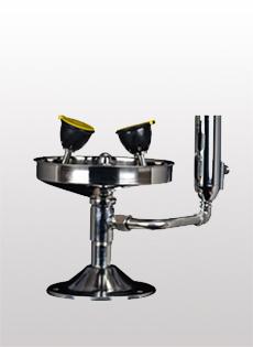 BH38-1009台式自动洗眼器